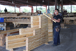 Southern Truss Fabrication